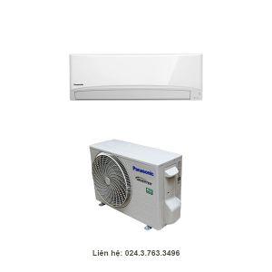 Điều Hòa Treo Tường Panasonic CU/CS-N12WKH-8 12000BTU 1 Chiều Non-Inverter