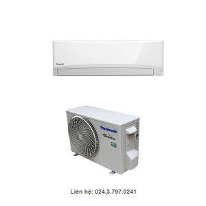 Điều Hòa Treo Tường Panasonic CU/CS-N24VKH-8 24000BTU 1 Chiều Non-Inverter