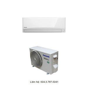 Điều Hòa Treo Tường Panasonic CU/CS-N9WKH-8 9000BTU 1 Chiều Non-Inverter