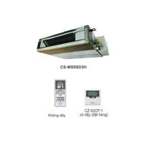 Dàn lạnh âm trần điều hòa multi Panasonic CS-MS9SD3H 9,550BTU