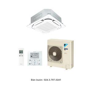Điều Hòa Âm Trần Daikin FCF125CVM/RZF125CVM 42000BTU 1 Chiều Inverter