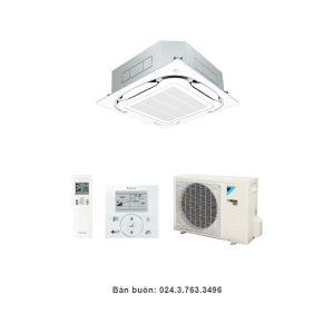 Điều Hòa Âm Trần Daikin FCF50CVM/RZF50CV2V 18000BTU 1 Chiều Inverter