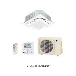 Điều Hòa Âm Trần Daikin FCNQ18MV1/RNQ18MV19 18000BTU 1 Chiều Non-Inverter