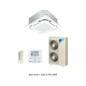 Điều Hòa Âm Trần Daikin FCNQ48MV1/RNQ48MV1 48000BTU 1 Chiều Non-Inverter