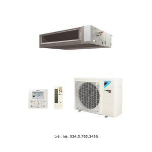 Điều Hòa Âm Trần Nối Ống Gió Daikin FBA100BVMA/RZF100CVM 1 Chiều