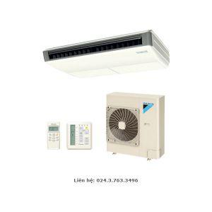 Điều Hòa Áp Trần Daikin FHQ100DAVMA/RZQ100LV1 34000BTU 2 Chiều Inverter
