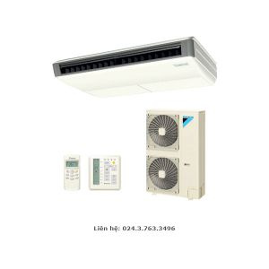 Điều Hòa Áp Trần Daikin FHQ125DAVMA/RZQ125HAY4A 42000BTU 2 Chiều Inverter