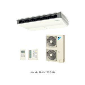 Điều Hòa Áp Trần Daikin FHQ125DAVMA/RZQ125LV1 42000BTU 2 Chiều Inverter