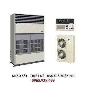 Điều hòa công nghiệp Daikin FVGR05NV1/RUR05NY1 50,000BTU 1 Chiều