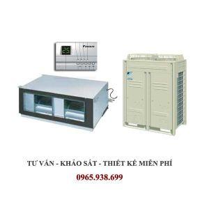 Điều hòa công nghiệp Daikin FVPGR18NY1/RUR18NY1 180,000BTU 1 chiều