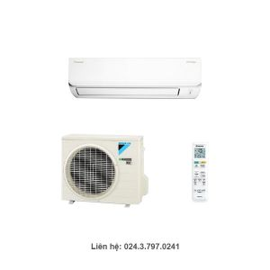 Điều Hòa Treo Tường Daikin FTKA50UAVMV 18000BTU 1 Chiều Inverter