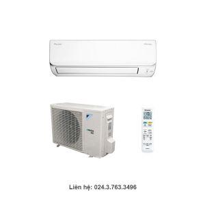 Điều Hòa Treo Tường Daikin FTKC50UVMV 18000BTU 1 Chiều Inverter