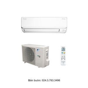 Điều Hòa Treo Tường Daikin FTKC60UVMV 21000BTU 1 Chiều Inverter