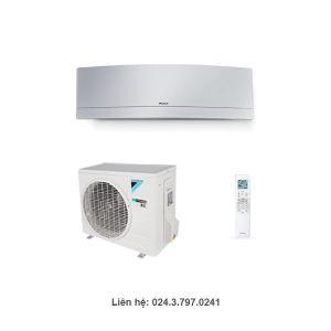 Điều Hòa Treo Tường Daikin FTKJ50NVMV 18000BTU 1 Chiều Inverter