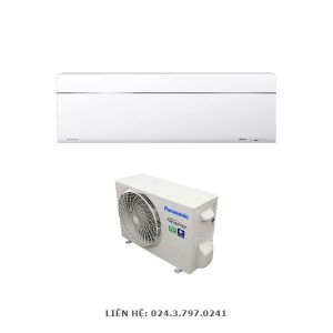 Điều Hòa Treo Tường Panasonic CU/CS-VU12UKH-8 12000BTU 1 Chiều Inverter