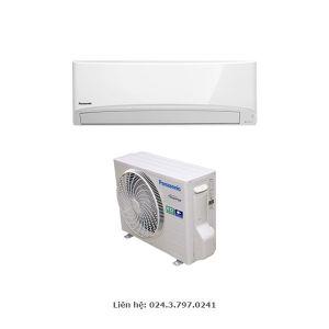 Điều Hòa Treo Tường Panasonic CU/CS-PU24VKH-8 24000BTU 1 Chiều Inverter