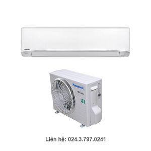 Điều Hòa Treo Tường Panasonic CU/CS-U18VKH-8 18000BTU 1 Chiều Inverter