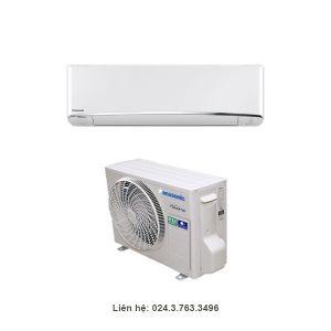 Điều Hòa Treo Tường Panasonic CU/CS-U24VKH-8 24000BTU 1 Chiều Inverter