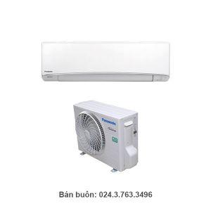 Điều Hòa Treo Tường Panasonic CU/CS-U9VKH-8 9000BTU 1 Chiều Inverter