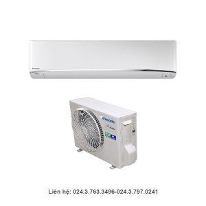 Điều Hòa Treo Tường Panasonic CU/CS-XU18UKH-8 18000BTU 1 Chiều Inverter