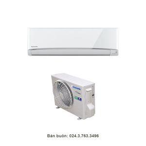 Điều Hòa Treo Tường Panasonic CU/CS-YZ12UKH-8 12000BTU 2 Chiều Inverter
