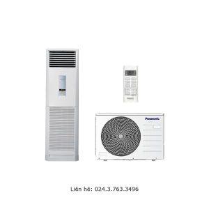 Điều Hòa Tủ Đứng Panasonic CU/CS-C28FFH 24000BTU 1 Chiều Non-Inverter