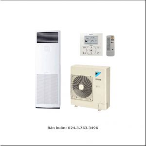 Điều Hòa Tủ Đứng Daikin FVA100AMVM/RZF100CVM 34000BTU
