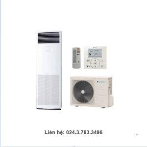 Điều Hòa Tủ Đứng Daikin FVA50AMVM/RZF50CV2V 18000BTU