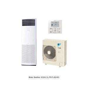 Điều Hòa Tủ Đứng Daikin FVQ125CVEB/RZR125MVM 42000BTU 1 Chiều Inverter