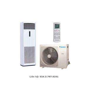 Điều Hòa Tủ Đứng Daikin FVQN100AXV1/RQ100DGXY1 40000BTU 2 Chiều Non-Inverter