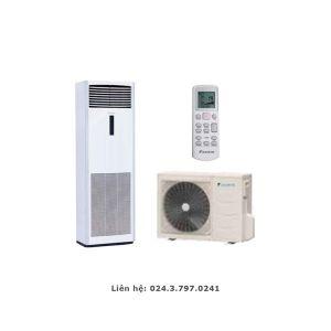 Điều Hòa Tủ Đứng Daikin FVQN71AXV19/RQ71CGXV19 28000BTU 2 Chiều Non-Inverter