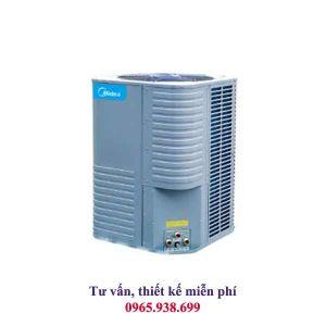 Máy nước nóng trung tâm bơm nhiệt Midea RSJ-200/SN1-540V-D
