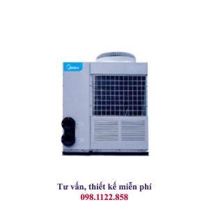 Máy nước nóng trung tâm bơm nhiệt Midea RSJ-300/MSN1-G