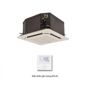 Dàn lạnh cassette âm trần điều hòa multi Actronair MRE-035AS 3.5kW 2 Chiều
