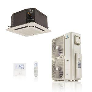 Điều Hòa Âm Trần Cassette ActronAir URC-100AS/CRE-100AS 2 Chiều