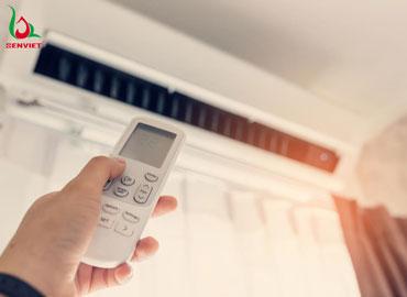 Làm thế nào sử dụng điều hòa tiết kiệm chi phí nhất?