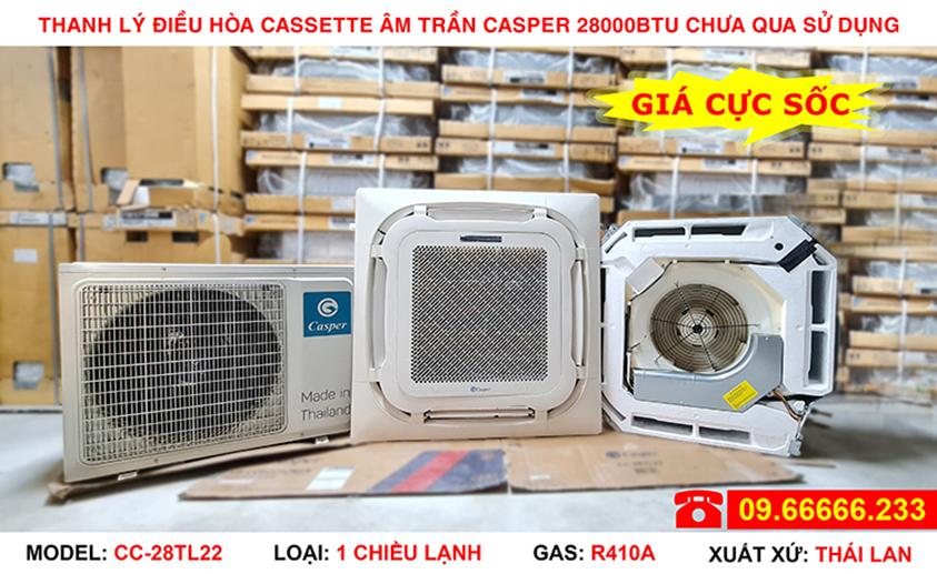 thanh-ly-200-bo-dieu-hoa-cassette-am-tran-casper-cc-28tl22-gia-tot