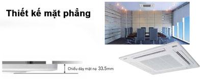 dieu-hoa-cassette-am-tran-panasonic-S-43PU2H5-8-U-43PS2H5-8-1-thiet-ke-phang