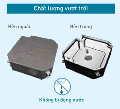 dieu-hoa-cassette-am-tran-panasonic-S-30PU1H5B-U-30PN1H5-1-trang-bi-2-lop-cach-nhiet