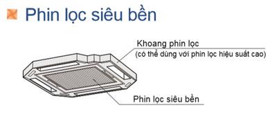dieu-hoa-am-tran-daikin-FCF125CVM-RZF125CVM-phin-loc-sieu-ben