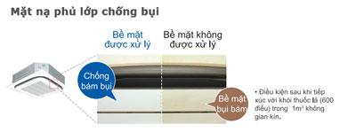 dieu-hoa-am-tran-daikin-FCNQ48MV1-RNQ48MY1-mat-na-chong-bui