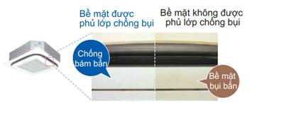 dieu-hoa-am-tran-daikin-FCQ125KAVEA-RZQ125LV1-phu-lop-chong-bui