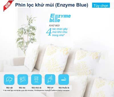 dieu-hoa-daikin-ftka35uavmv-enzyme-blue