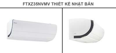 dieu-hoa-daikin-ftxz35nvmv-thiet-ke-nhat-ban