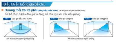 dieu-hoa-tu-dung-FVQ100CVEB-RQ100MY1-huong-gio-thoi-3-kieu