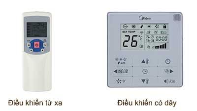 dieu-khien-dieu-hoa-multi-midea-MFA-96HWAN1-R-MOUB-96HD1N1-R